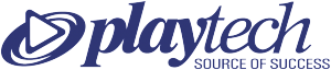 Playtech logo